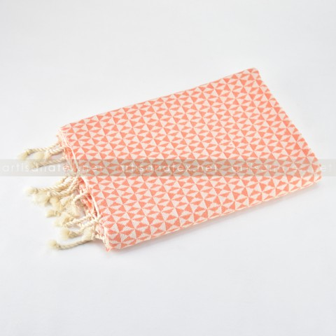 fouta_papillon_pm_orange_0_artisanatex_tunisie