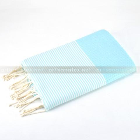 Honeycomb Small Stripes