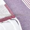 texture_fouta_eponge_wimbi_violet_2_artisanatex_tunisie
