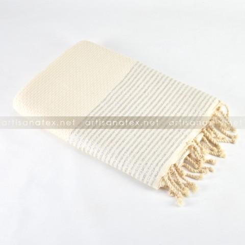 Honeycomb Lurex