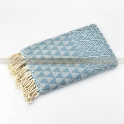 Fouta_Trilos_BagodaBlue_0_artisanatex_tunisia_craft_textile