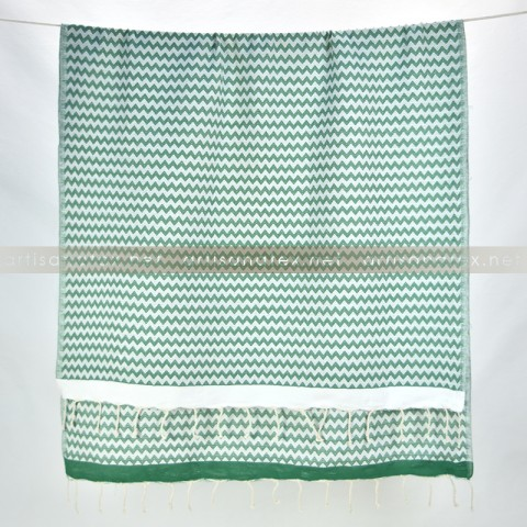 Fouta_Spike_Amazon_1_artisanatex_tunisia