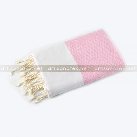 fouta_PickPick_rose_0_artisanatex