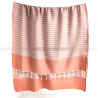 Zigzag Fouta 2 Colors