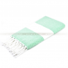 fouta_diamant_green_artisanatex_tunisia
