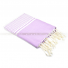 Flat Fouta Stripes 2 Colors