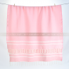 fouta_chevron_rose_artisanatex