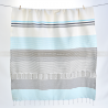 fouta_monaco_cieletnoir_ouverte_face1_artisanatex_tunisie